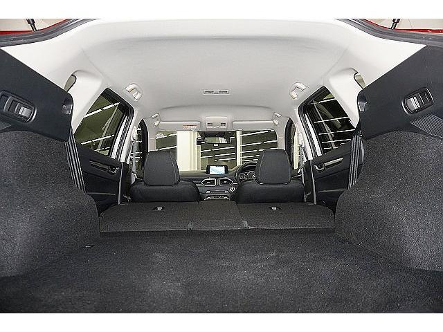 XD 4WD 新車保証付 軽減ブレーキ ナビ 1オーナー禁煙(20枚目)