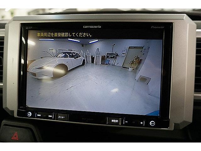 GターボSA2 8型ナビBカメラ 両電動ドア 女性1オナ禁煙(14枚目)