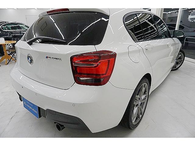 M135i ツインパワーターボ320馬力 BMW点検済 ナビ(9枚目)