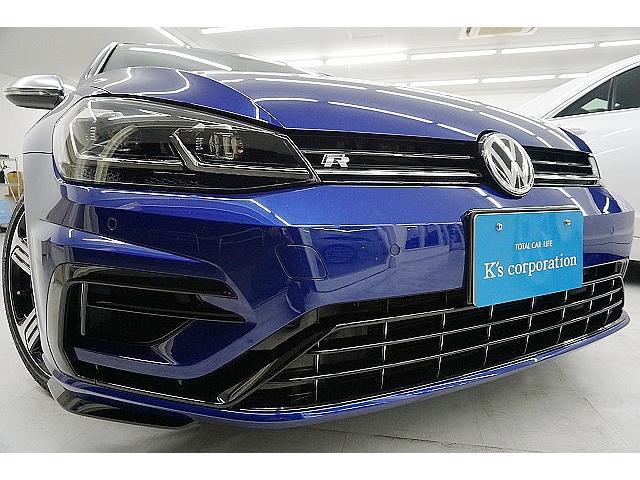後期7.5型 7速DSG 310馬力 新車保証 1オーナ禁煙(2枚目)