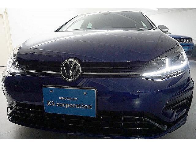 後期7.5型 7速DSG 310馬力 新車保証 1オーナ禁煙(4枚目)