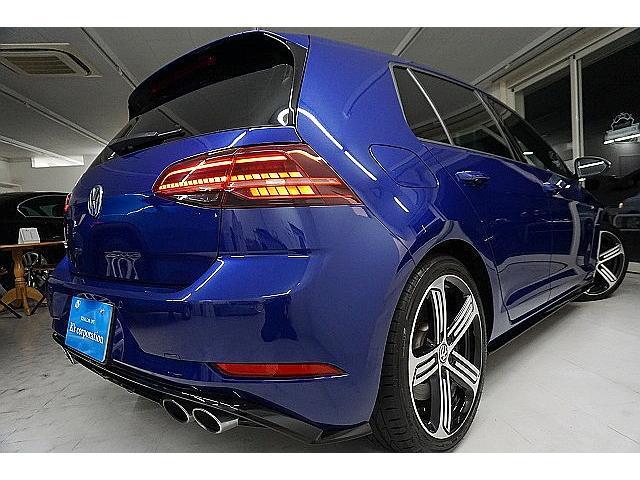 後期7.5型 7速DSG 310馬力 新車保証 1オーナ禁煙(9枚目)