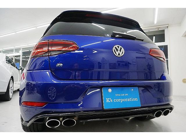 後期7.5型 7速DSG 310馬力 新車保証 1オーナ禁煙(10枚目)