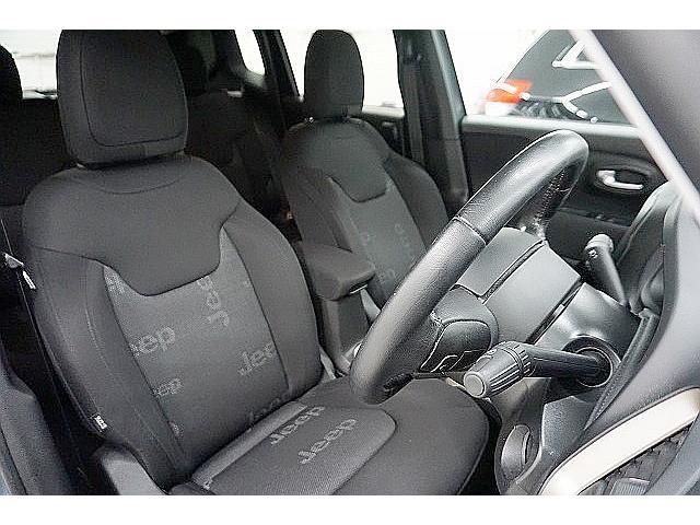 「その他」「クライスラージープ レネゲード」「SUV・クロカン」「神奈川県」の中古車17