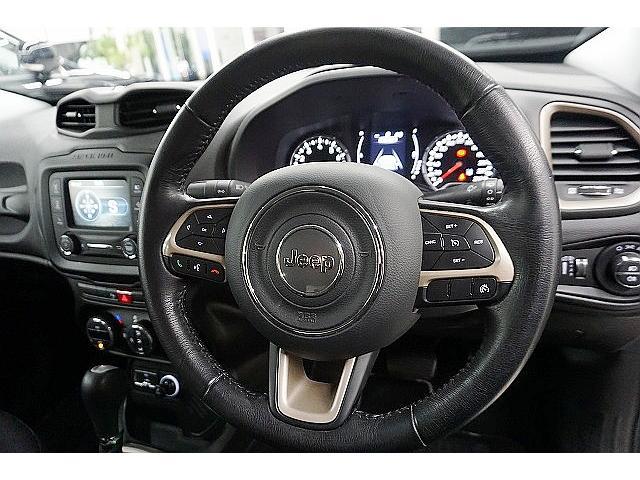 「その他」「クライスラージープ レネゲード」「SUV・クロカン」「神奈川県」の中古車43