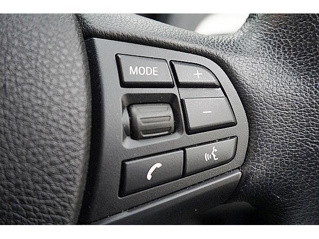 116i 純正iドライブ8.8型ナビ 正規ディーラー点検済 8速AT 1.6ターボ HIDオートライト アイストップ 革巻ステア ドライブモード 純正16アルミ ロゴ入スカッフプレート ETC 1オーナー・禁煙(39枚目)
