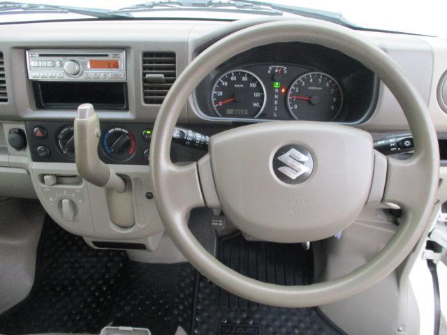 スズキ エブリイ ジョインターボ 4WD ハイルーフ ワンオーナー 1年保証付