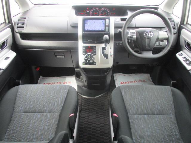 トヨタ ヴォクシー ZS 煌  両側電動 純正ナビ フルセグ Bカメラ 1年保証