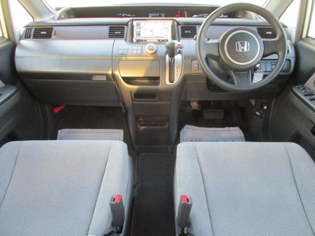 ホンダ ステップワゴン G Lパッケージ ワンオーナー 両側電動 純正ナビ 1年保証