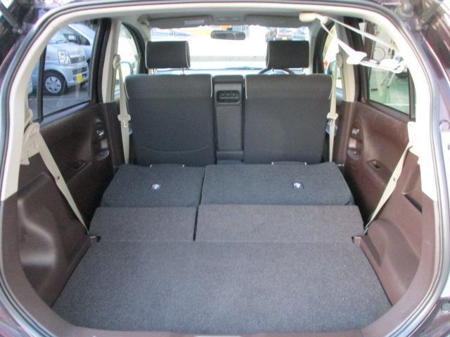 トヨタ パッソ X Lパッケージ 1オーナー 禁煙車 純正ナビ メーカー保証