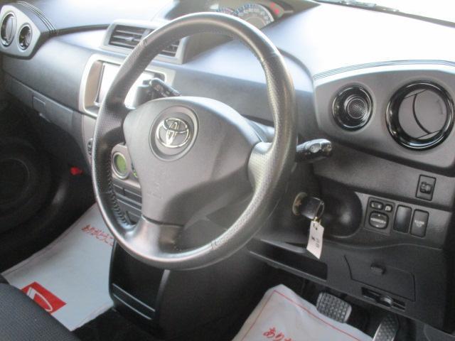 トヨタ bB Z エアロパッケージ 禁煙車 社外ナビ 1年保証