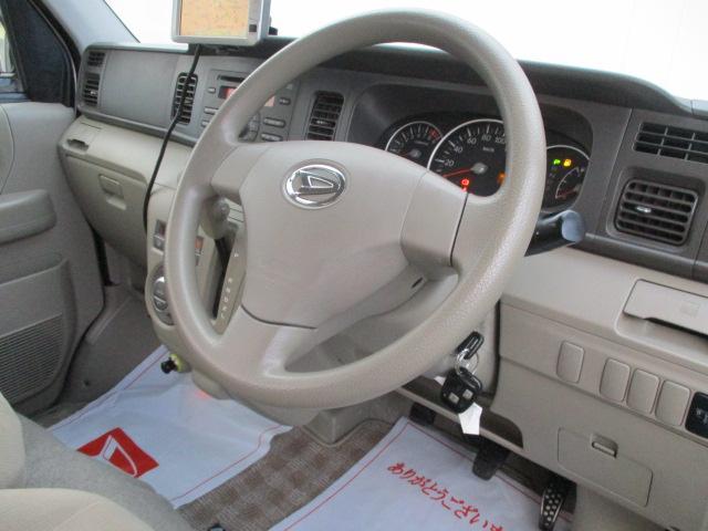 ダイハツ アトレーワゴン ワゴン660フレンドシップ リヤシートリフト ターボ
