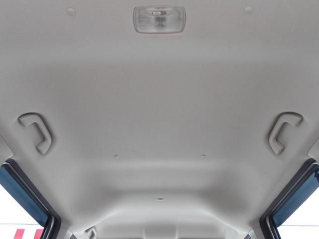 禁煙車のため、天井もこの通り(^^♪きれいな状態です!もちろん内装の状態も良好です!