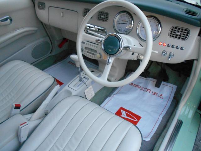 「日産」「フィガロ」「クーペ」「神奈川県」の中古車11