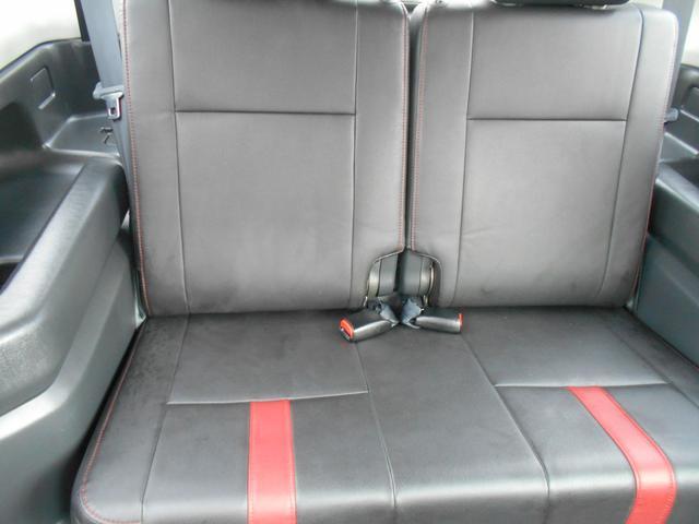 ワンオーナー禁煙/ナビ/ETC/4WD/シートヒーター/レザーシート/社外マフラー/ドアミラーヒーター/1年保証(8枚目)