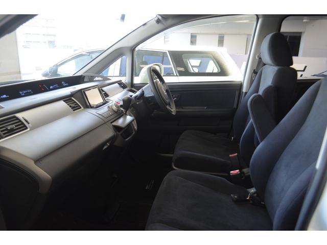 ホンダ ステップワゴン G スマートスタイルエディション ナビBカメラ 両側カワスラ