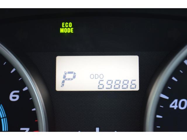 走行距離69865km