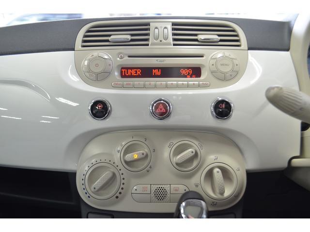 「フィアット」「フィアット 500」「コンパクトカー」「神奈川県」の中古車13