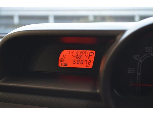 走行距離58872km