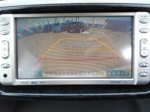 トヨタ ヴォクシー X 純正DVDナビ 両側自動スライド ETC バックカメラ