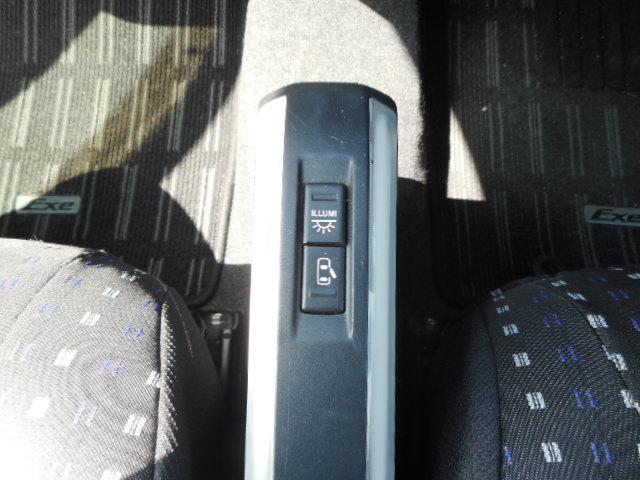ダイハツ タントエグゼ G CD スマートキー Rスポイラー フォグ オートエアコン