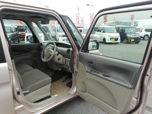 ダイハツ タント G 後期 CD 左自動スライド スマートキー オートエアコン