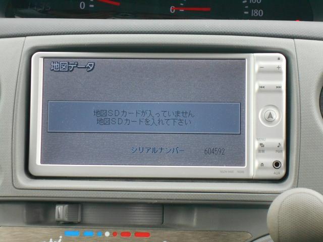 Xリミテッド 純正HDDナビ 1セグ DVD再生 ETC(11枚目)
