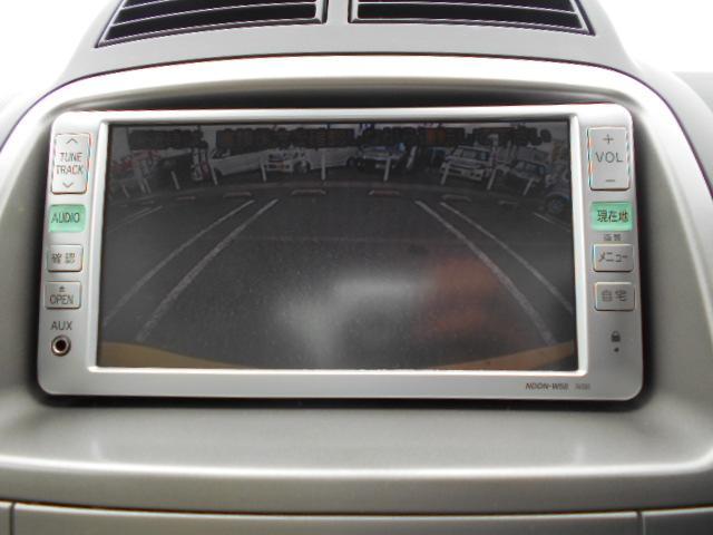 X 1オーナー 禁煙車 DVDナビ 1セグTV バックカメラ(5枚目)