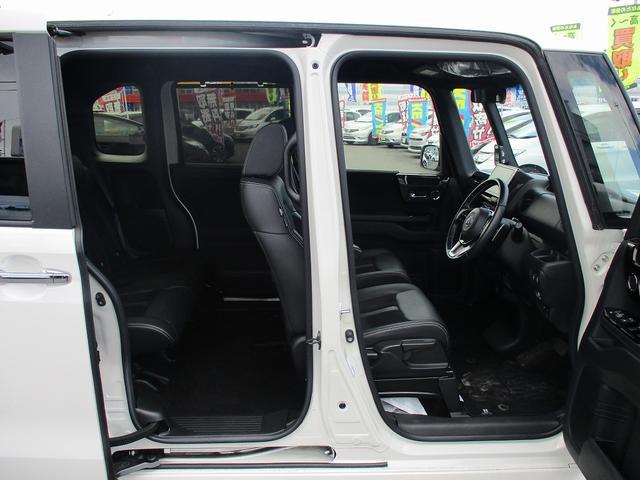 G・EXターボホンダセンシング8型ナビTV両側電動ドア禁煙車(14枚目)