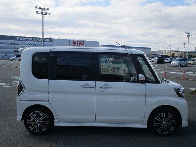 「ダイハツ」「タント」「コンパクトカー」「神奈川県」の中古車46