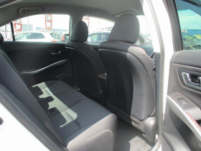 S Cパッケージ レーダーブレーキ モデリスタエアロ 禁煙車 純正SDナビ DVD 地デジ CD ブルートゥース バックカメラ 電動シート クルーズコントロール LEDライト フォグ セキュリティ オートライト ABS(13枚目)