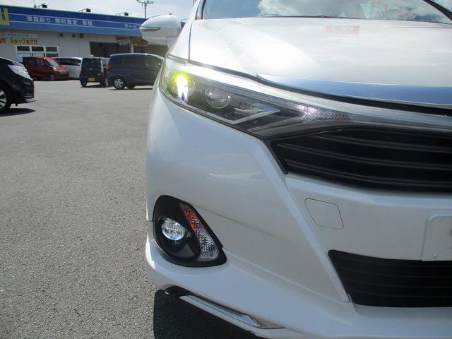 S Cパッケージ レーダーブレーキ モデリスタエアロ 禁煙車 純正SDナビ DVD 地デジ CD ブルートゥース バックカメラ 電動シート クルーズコントロール LEDライト フォグ セキュリティ オートライト ABS(34枚目)