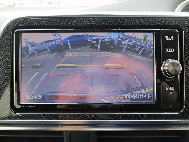 G 衝突軽減装置 純正SDナビ 両側電動スライド 禁煙車 LEDライト レーンキープアシスト ETC DVD再生 CD BTオーディオ シートヒーター オートライト スマートキー Pスタート GAWR15(5枚目)