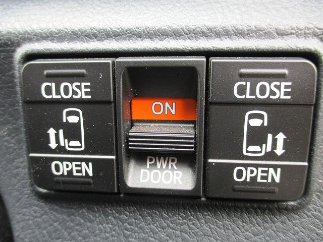 G 衝突軽減装置 純正SDナビ 両側電動スライド 禁煙車 LEDライト レーンキープアシスト ETC DVD再生 CD BTオーディオ シートヒーター オートライト スマートキー Pスタート GAWR15(6枚目)
