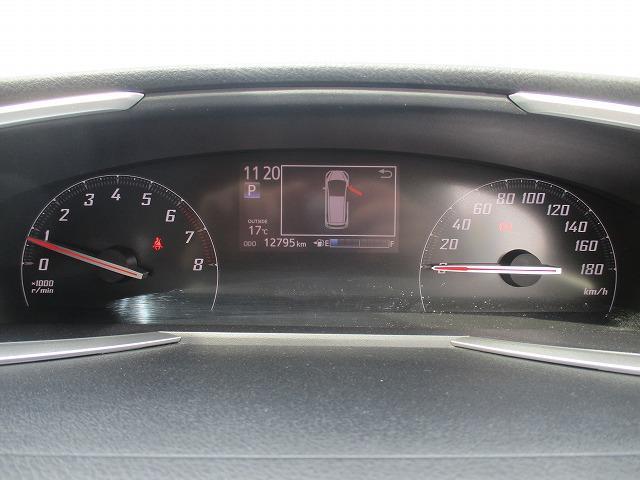 G 衝突軽減装置 純正SDナビ 両側電動スライド 禁煙車 LEDライト レーンキープアシスト ETC DVD再生 CD BTオーディオ シートヒーター オートライト スマートキー Pスタート GAWR15(35枚目)
