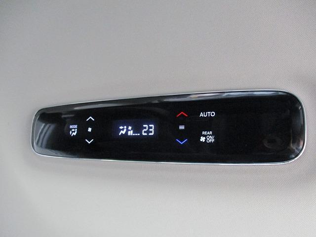 ハイブリッドアブソルート・ホンダセンシングEXパック 衝突軽減装置 純正SDナビ 後席モニター ハーフレザー 両側電動スライド 全方位カメラ ハーフレザー BTオーディオ 10エアバkック レーダークルーズ オットマンシート フルエアロ ETC BSM(34枚目)