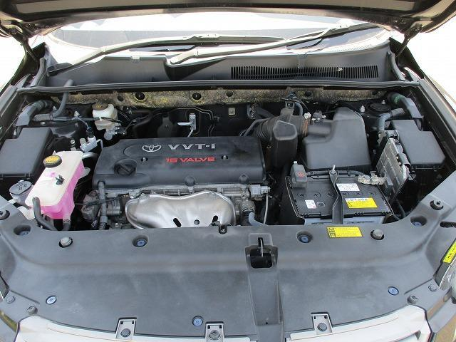 240S 純正HDDナビ 1オーナー 4WD 8エアバック パドルシフト フルセグTV DVD再生 ETC BTオーディオ MSV HIDライト オートライト オートエアコン ダウンヒルアシスト 純正AWR17(36枚目)
