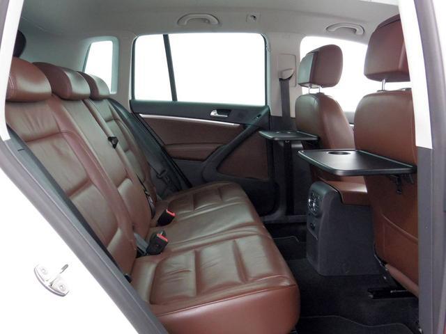 「フォルクスワーゲン」「ティグアン」「SUV・クロカン」「神奈川県」の中古車10
