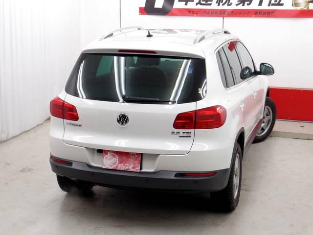 「フォルクスワーゲン」「ティグアン」「SUV・クロカン」「神奈川県」の中古車29