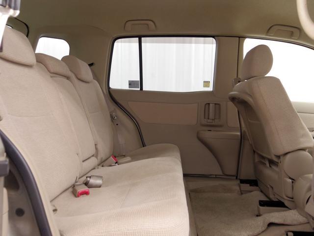 トヨタ ラウム Gパッケージ HDDナビETC左電動スライドドアキーレス