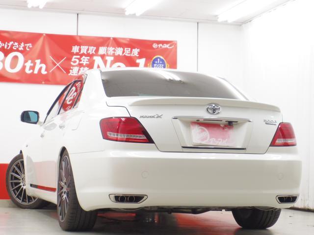 250G Sパッケージ HDDナビTV19AW車高調マフラ-(5枚目)