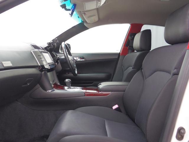 250G Sパッケージ HDDナビTV19AW車高調マフラ-(6枚目)