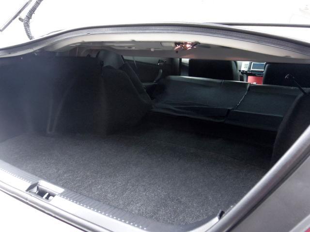 250G Sパッケージ HDDナビTV19AW車高調マフラ-(11枚目)