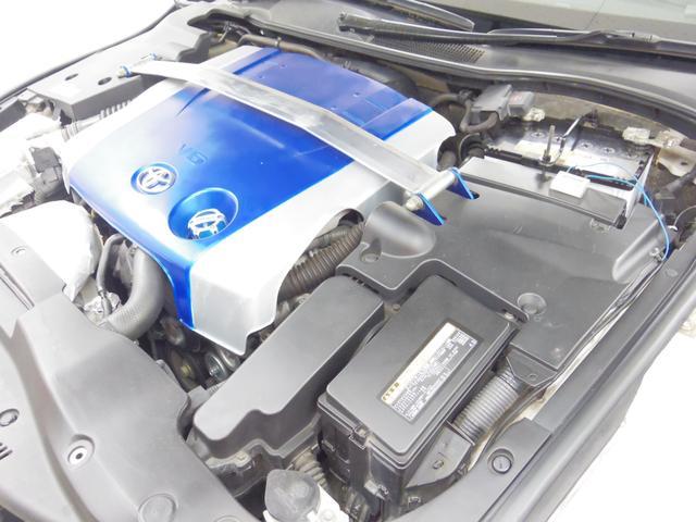 250G Sパッケージ HDDナビTV19AW車高調マフラ-(20枚目)