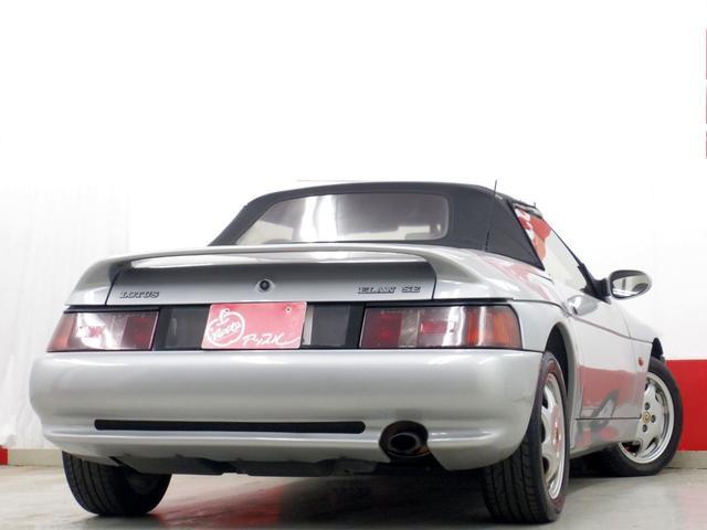 「ロータス」「ロータス エラン」「オープンカー」「神奈川県」の中古車2