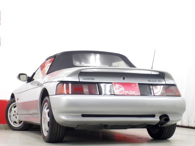 「ロータス」「ロータス エラン」「オープンカー」「神奈川県」の中古車5