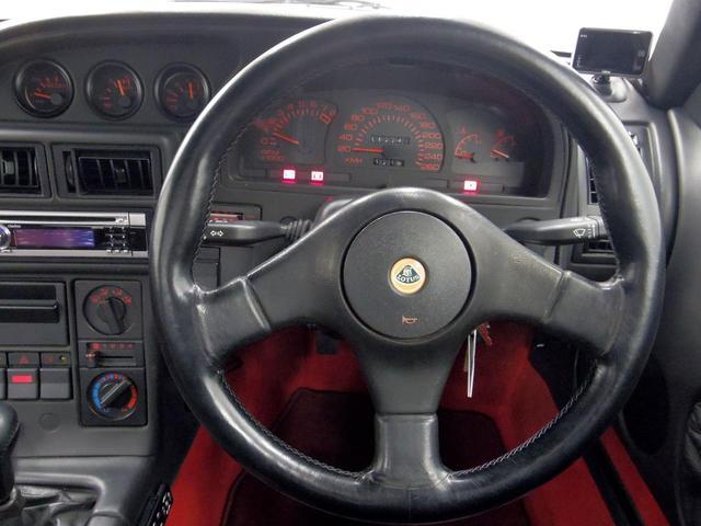 「ロータス」「ロータス エラン」「オープンカー」「神奈川県」の中古車11
