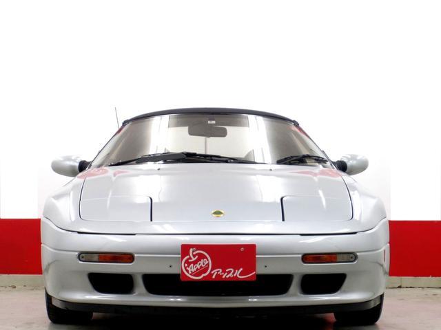 「ロータス」「ロータス エラン」「オープンカー」「神奈川県」の中古車22