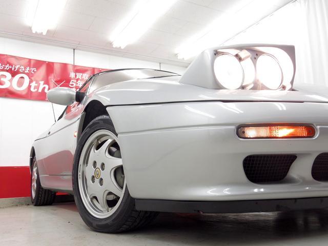「ロータス」「ロータス エラン」「オープンカー」「神奈川県」の中古車31