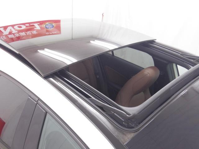 A180ナイトパッケージ禁煙車茶革サンルーフ地デジHDDナビ(17枚目)